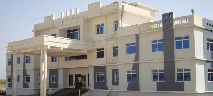 Dayal Nursing College, Gwalior Image