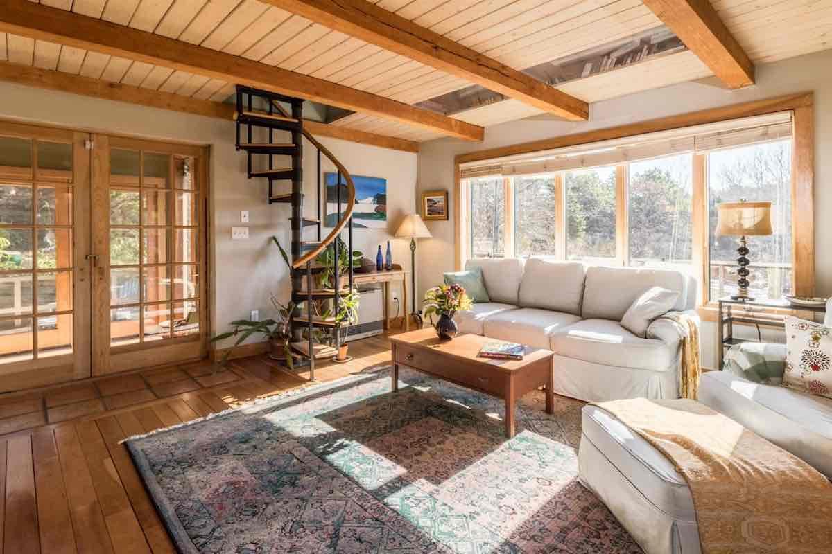 5 First Light Lane Living Room