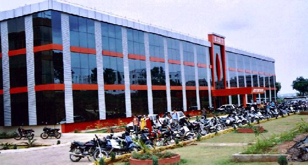 SJB INSTITUTE OF TECHNOLOGY Image