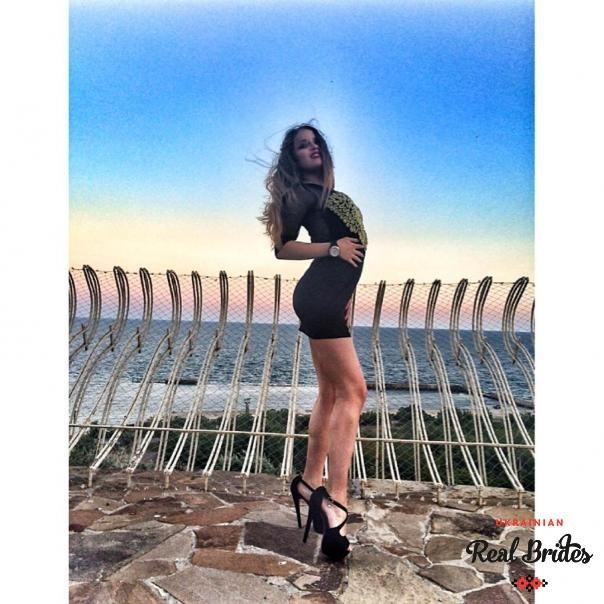 Photo gallery №4 Ukrainian girl Vladislava