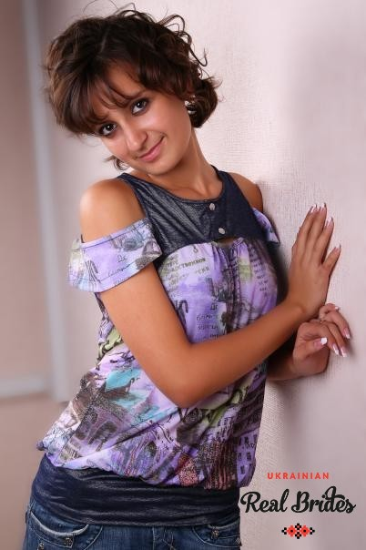 Photo gallery №6 Ukrainian bride Nataliya