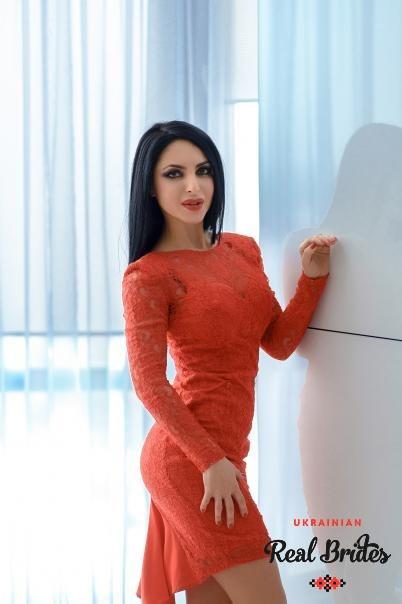 Photo gallery №12 Ukrainian women Irina