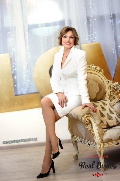 Photo gallery №2 Ukrainian women Vera