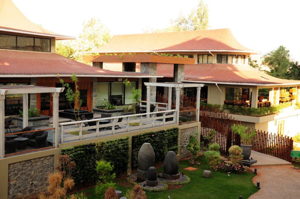 Ambrosia Institute of Hotel Management, Pune