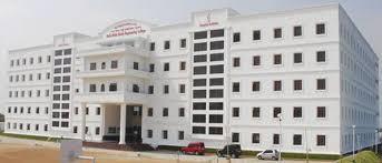 Mallareddy Medical College for Womens, Hyderabad Image