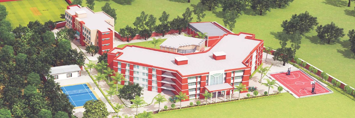 ABSS Institute Of Technology, Meerut