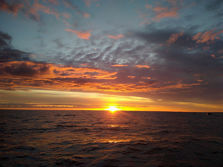 Ночной судак Финского залива. Рыбалка 07-08.07.2020