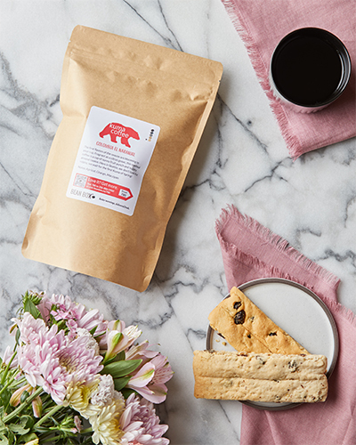 Bean Box Coffee of the Month