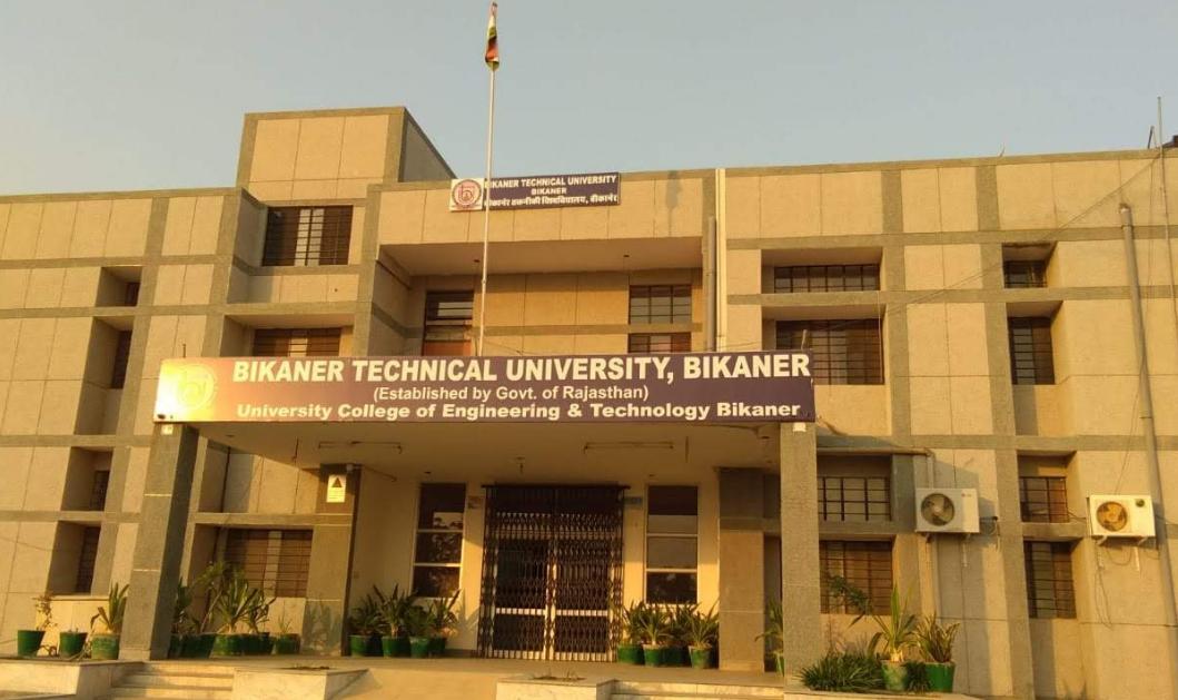 Bikaner Technical University