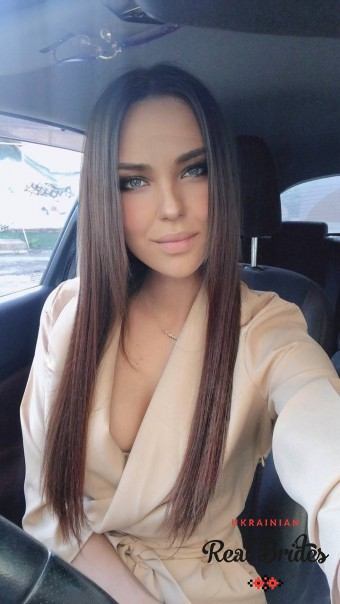 Photo gallery №10 Ukrainian lady Marina