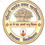 Chaudhary Mahadev Prasad Sitavi Vidhi Mahavidhyalaya