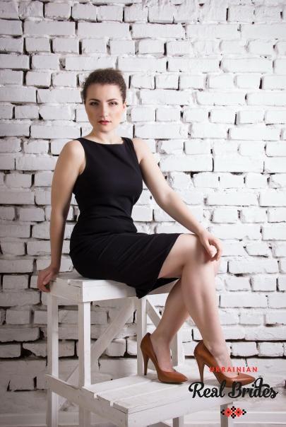 Photo gallery №3 Ukrainian bride Maria