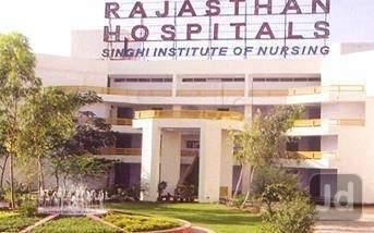M. M. Singhi Institute Of Nursing Image