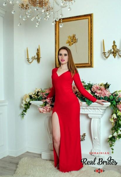 Photo gallery №4 Ukrainian lady Zoia