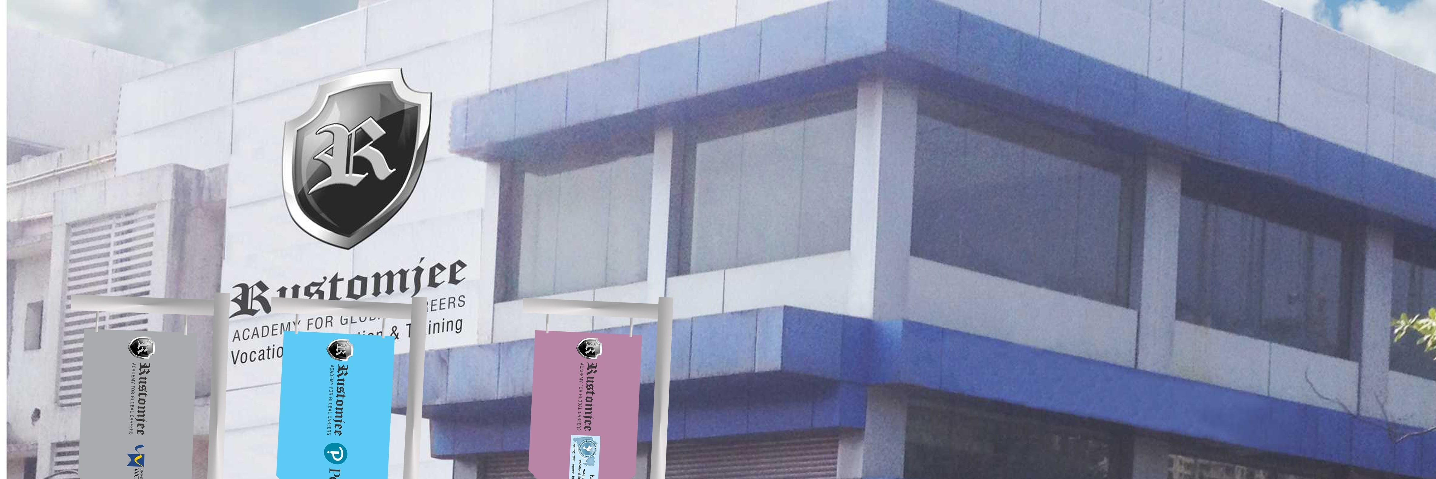 Rustomjee Academy for Global Careers, Thane Image