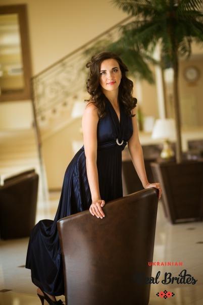 Photo gallery №1 Ukrainian lady Ekaterina