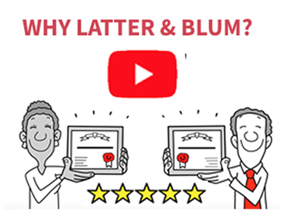 Why Latter & Blum (Video)