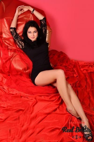 Photo gallery №4 Ukrainian bride Darina