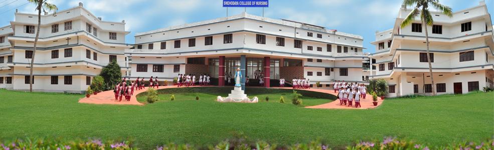 Snehodaya College of Nursing, Thrissur Image