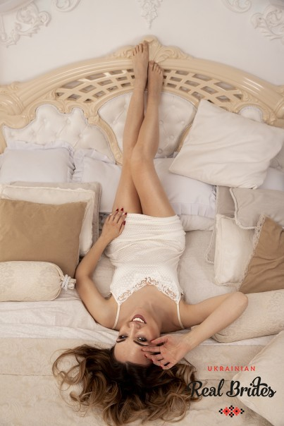 Photo gallery №6 Ukrainian lady Marina