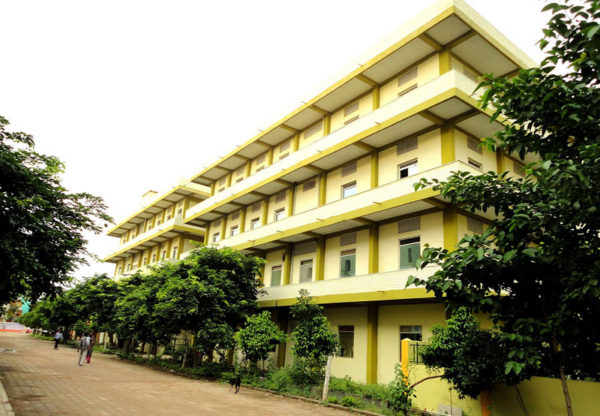 Rungta College Of Pharmaceutical Sciences and Research, Bhilai