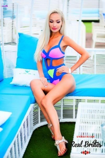 Photo gallery №2 Ukrainian lady Victoria
