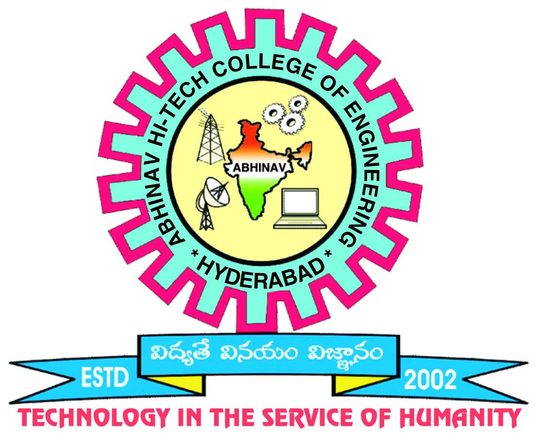 Abhinav Hi-Tech College Of Engineering