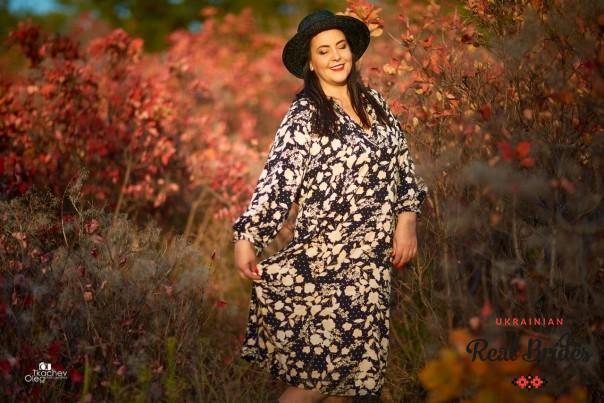 Photo gallery №5 Ukrainian women Zhanna