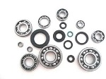 Bottom End Bearings and Seals Kit Honda CR250R 1988-1991 Engine