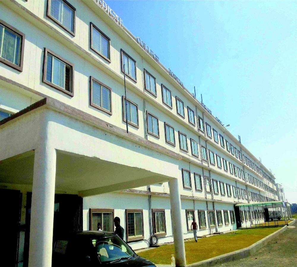 RKDF College of Nursing, Bhopal Image