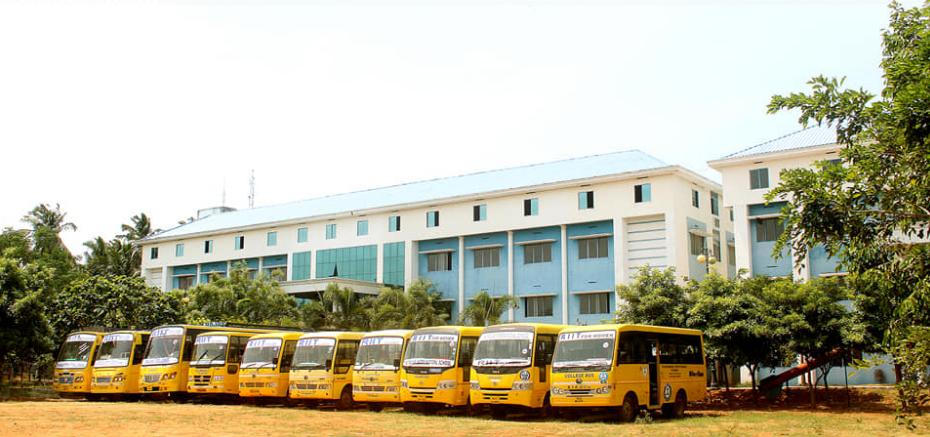 Rajas Institute of Technology, Nagercoil