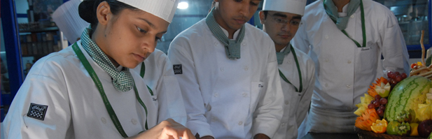 Anjuman I Islam Institute of Hotel Management and Catering Technology Mumbai