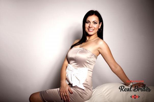 Photo gallery №4 Ukrainian lady Elena