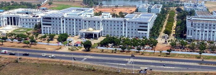 GSL College of Nursing, Venkatapuram