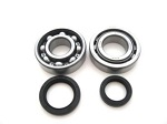 Main Crank Shaft Bearings and Seals Kit KTM XC 150 2013 2014
