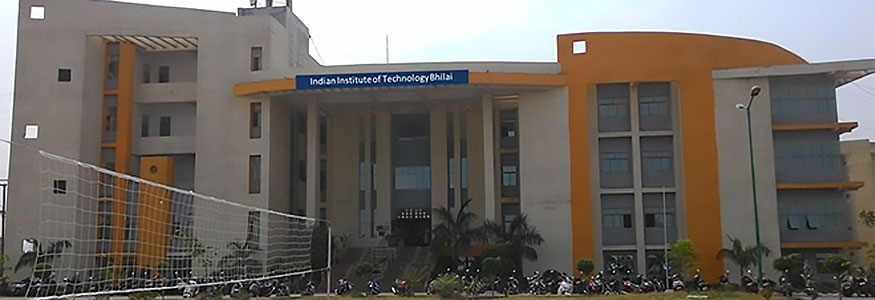 IIT (Indian Institute of Technology), Bhilai Image