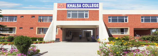 Khalsa College (Amritsar) Of Technology And Business Studies, Mohali Image