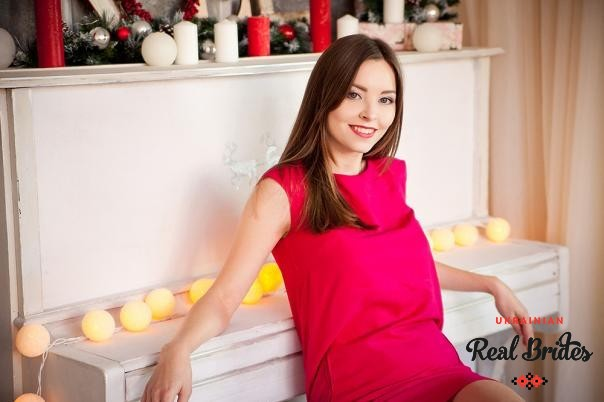 Photo gallery №9 Ukrainian bride Aleksandra