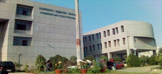 Ambedkar Institute Of Technology, New Delhi