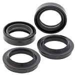 Fork and Dust Seal Kit 56-104 Yamaha TTR125 TT-R125 2000 2001 2002 2003