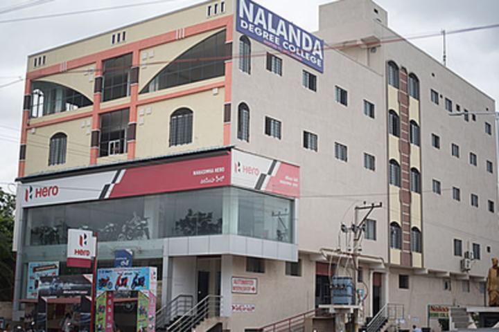 Nalanda Degree College, Nalgonda