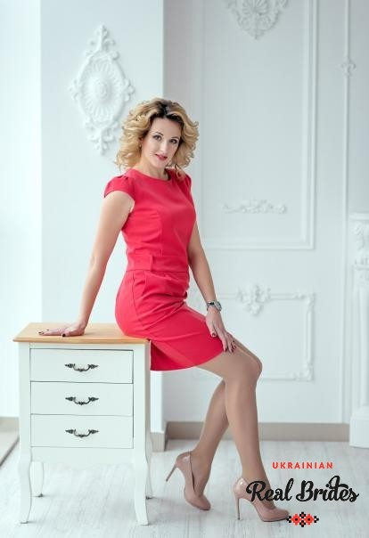 Photo gallery №1 Ukrainian bride Tatiyana