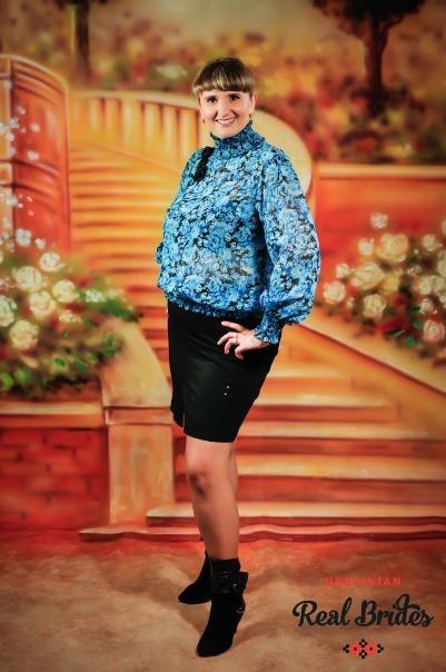 Photo gallery №4 Ukrainian women Lyudmila