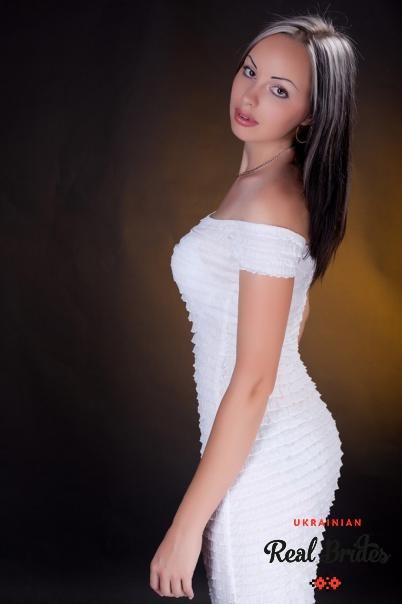 Photo gallery №4 Ukrainian lady Albina