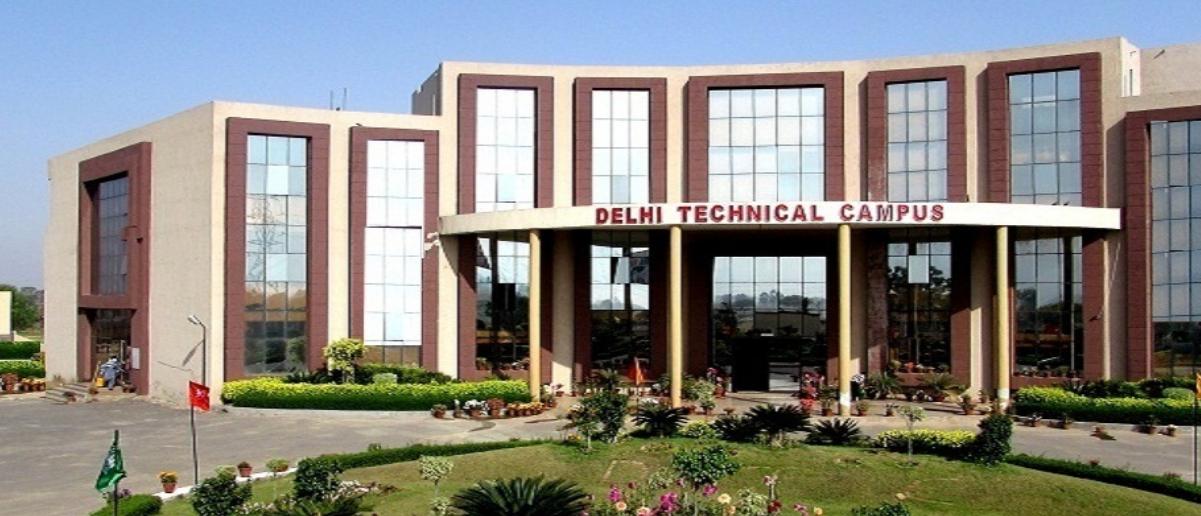 Delhi Technical Campus, Jhajjar