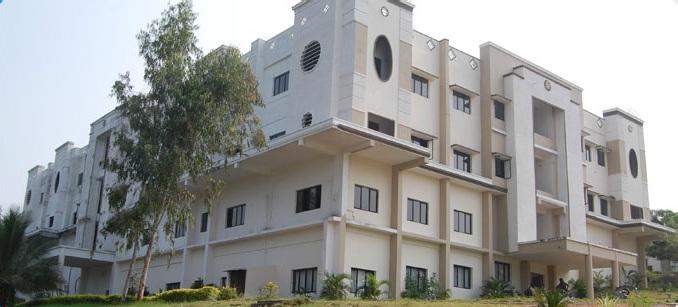 Maharajah Institute of Medical Sciences, Vizianagaram