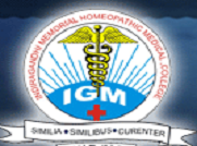 Indira Gandhi Memorial Homoeopathic Medical College