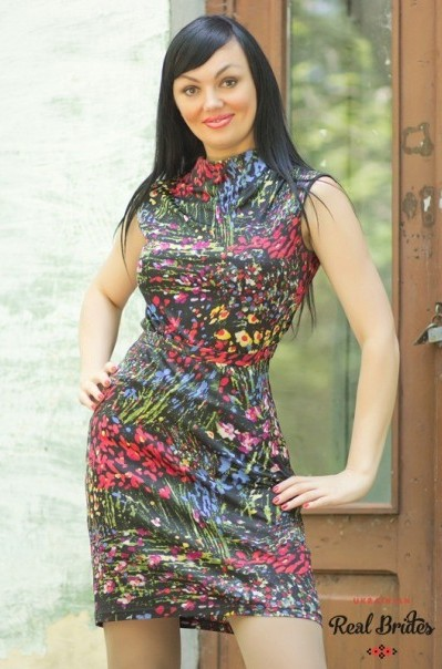 Profile photo Ukrainian women Tatiana