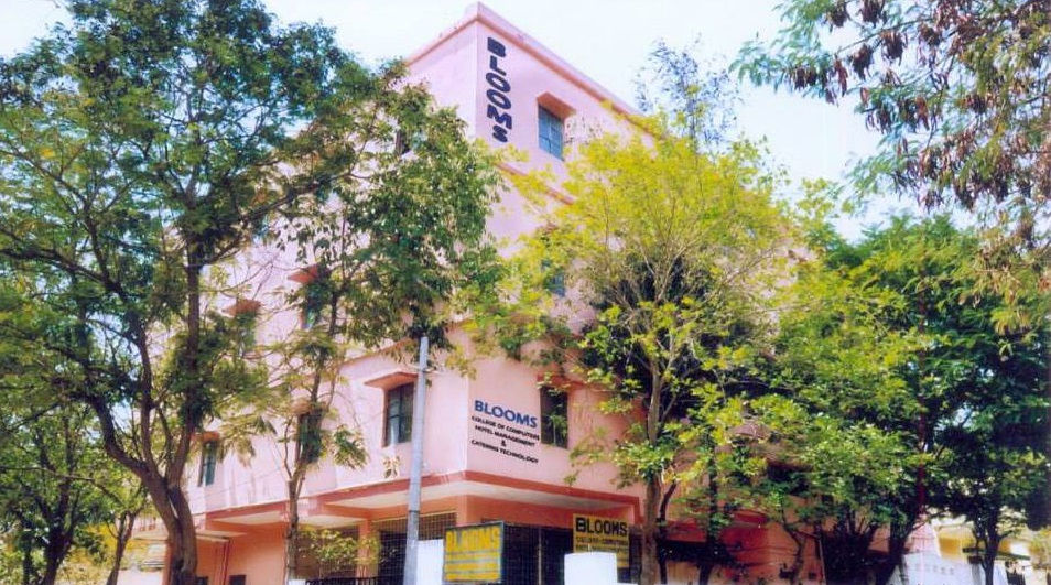Blooms College of Hotel Management and Catering Technology, Hyderabad