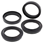 Fork Seal and Dust Seal Kit 56-134 Suzuki GSX-R750 GSXR750 1988 1989 1990